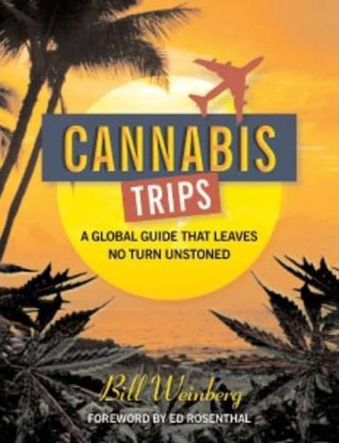 Cannabis Trips by Bill Weinberg