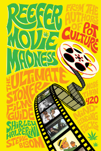 reefer movie madness
